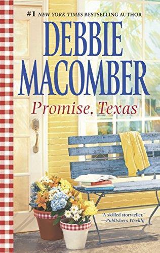 9780778315353: Promise, Texas (Heart of Texas)