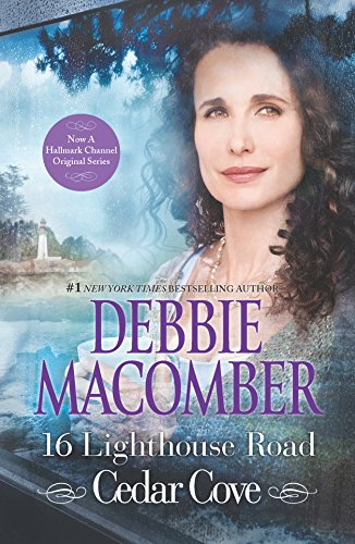 9780778315612: 16 Lighthouse Road (A Cedar Cove Novel)