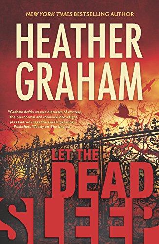 9780778315698: Let the Dead Sleep (Cafferty & Quinn)