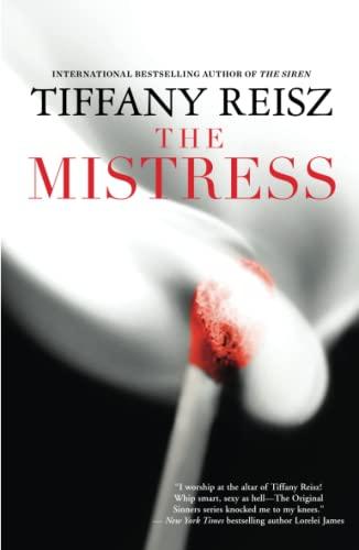 9780778315704: The Mistress