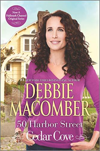 9780778315766: 50 Harbor Street (A Cedar Cove Novel)