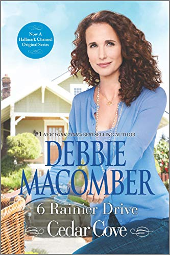 9780778315773: 6 Rainier Drive (A Cedar Cove Novel)