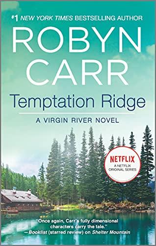 9780778315827: Temptation Ridge (A Virgin River Novel)