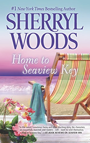 9780778315896: Home to Seaview Key (A Seaview Key Novel)