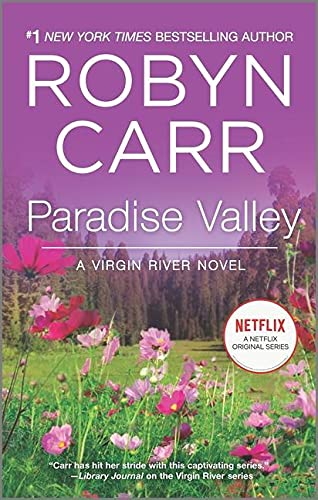 9780778315902: Paradise Valley (Virgin River Novels)