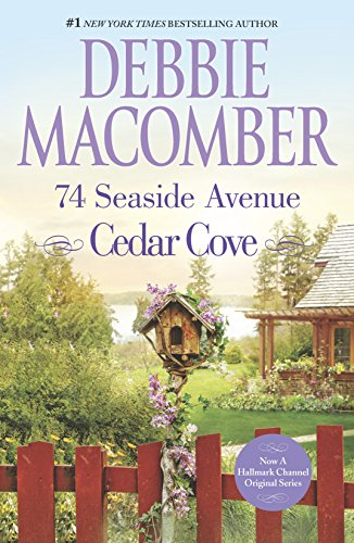 9780778315933: 74 Seaside Avenue (A Cedar Cove Novel)