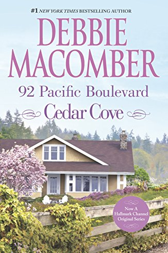 9780778315957: 92 Pacific Boulevard (A Cedar Cove Novel)