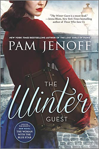 9780778315964: The Winter Guest