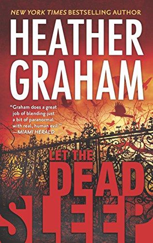 9780778316015: Let the Dead Sleep (Cafferty & Quinn)