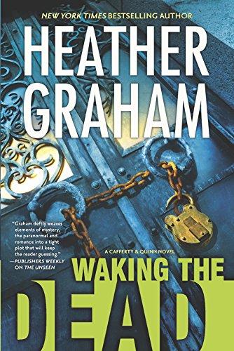 9780778316121: Waking the Dead (Cafferty & Quinn)