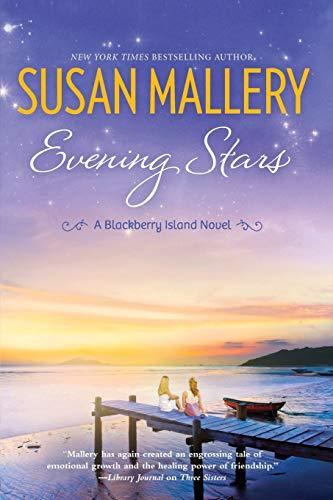 9780778316138: Evening Stars (Blackberry Island)