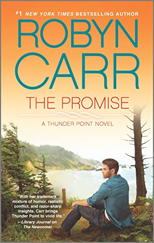 9780778316206: The Promise (Thunder Point) (English Edition)