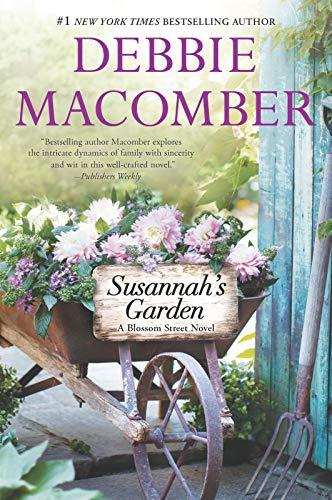 9780778316329: Susannah's Garden (A Blossom Street Novel)