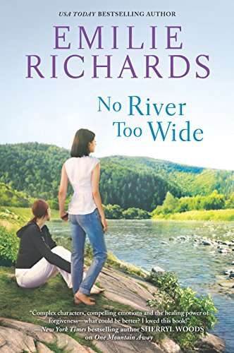 9780778316343: No River Too Wide (Goddesses Anonymous) (English Edition)