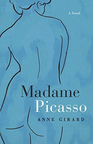Madame Picasso: Girard, Anne