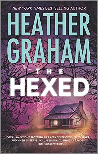 The Hexed (Krewe of Hunters): Heather Graham