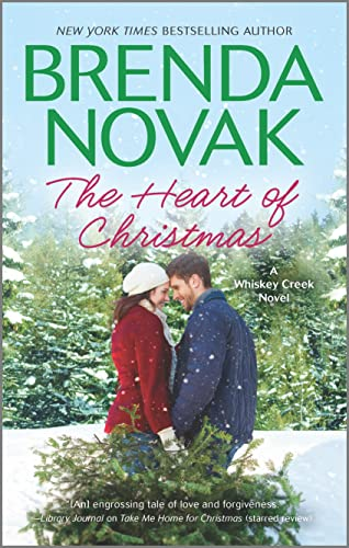 9780778316398: The Heart of Christmas (Whiskey Creek)