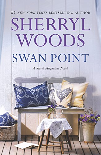 9780778316428: Swan Point (A Sweet Magnolias Novel) (English Edition)