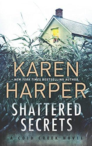 Shattered Secrets (Cold Creek): Harper, Karen
