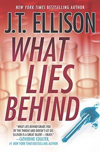 9780778316503: What Lies Behind (A Samantha Owens Novel)