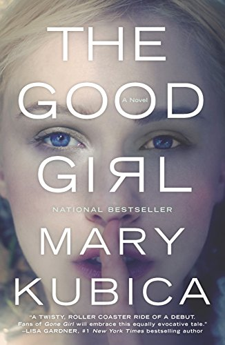 9780778316558: The Good Girl (English Edition)
