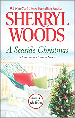9780778316688: A Seaside Christmas: Santa, Baby (A Chesapeake Shores Novel)