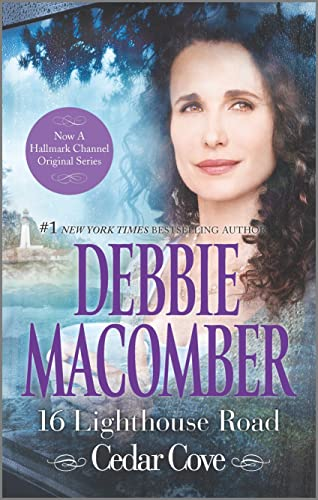 9780778316886: 16 Lighthouse Road (A Cedar Cove Novel)
