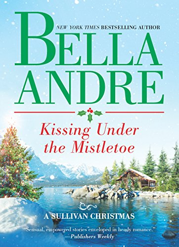 9780778316930: Kissing Under the Mistletoe: A Sullivan Christmas