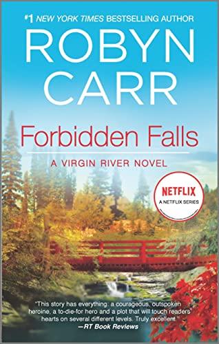 9780778316978: Forbidden Falls (A Virgin River Novel)
