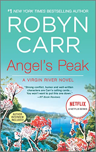 9780778317029: Angel's Peak (A Virgin River Novel)