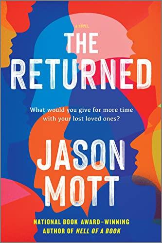 9780778317074: The Returned