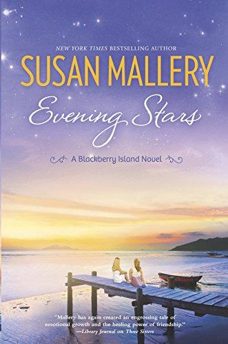 9780778317173: Evening Stars (Blackberry Island)