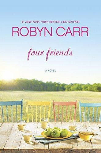 Four Friends: Carr, Robyn