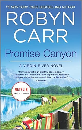 9780778317425: Promise Canyon (A Virgin River Novel)