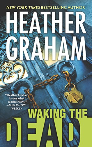 9780778317449: Waking the Dead (Cafferty & Quinn)