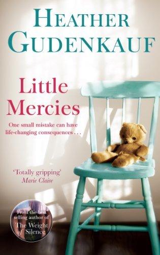 9780778317463: Little Mercies[LITTLE MERCIES][Paperback]