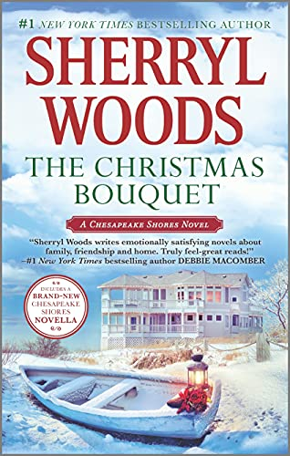 9780778317609: The Christmas Bouquet (A Chesapeake Shores Novel)