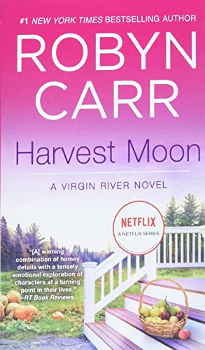 9780778317616: Harvest Moon (A Virgin River Novel)