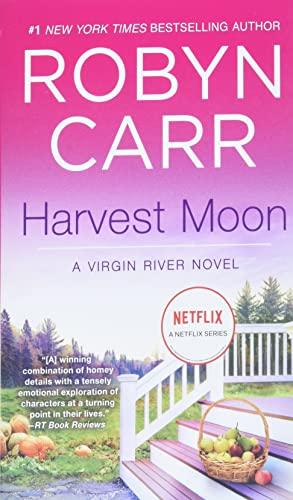9780778317616: Harvest Moon (A Virgin River Novel)
