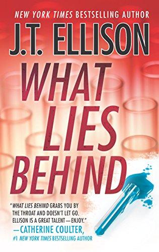 9780778317647: What Lies Behind (A Samantha Owens Novel)