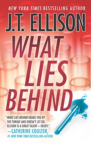 9780778317647: What Lies Behind (A Samantha Owens Novel)