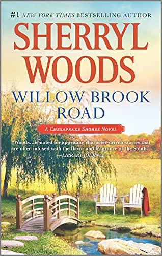 9780778317661: Willow Brook Road (A Chesapeake Shores Novel)