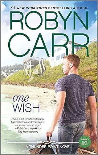 9780778317722: One Wish (Thunder Point)