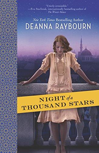 9780778317753: Night of a Thousand Stars