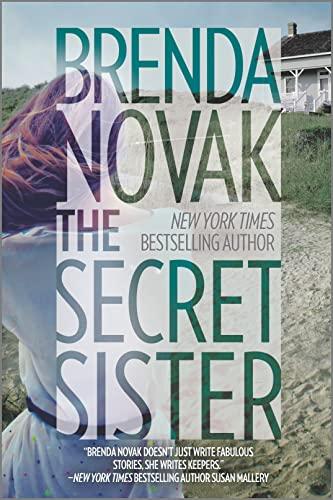 9780778317807: The Secret Sister (Fairham Island)