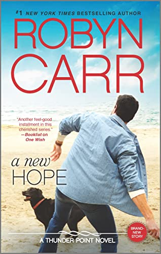A New Hope (Thunder Point): Carr, Robyn