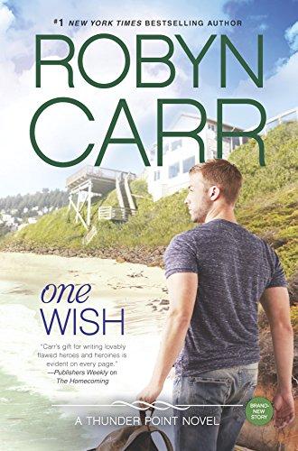 9780778317937: One Wish (Thunder Point)
