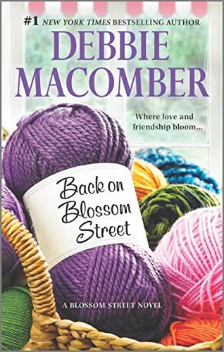 9780778317968: Back on Blossom Street (A Blossom Street Novel)