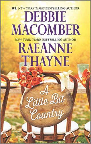 9780778318255: A Little Bit Country (Country Brides)