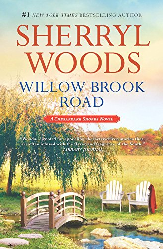 9780778318262: Willow Brook Road (Chesapeake Shores)